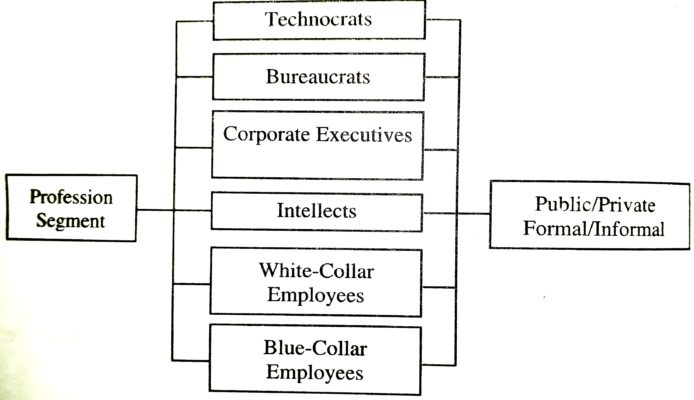 Profession Sector