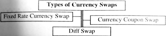 Types of Currency Swaps